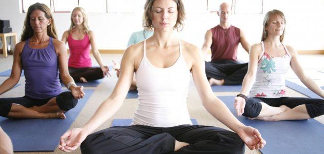 Чакральная йога