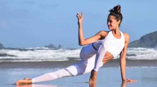 Yogalady: женские практики