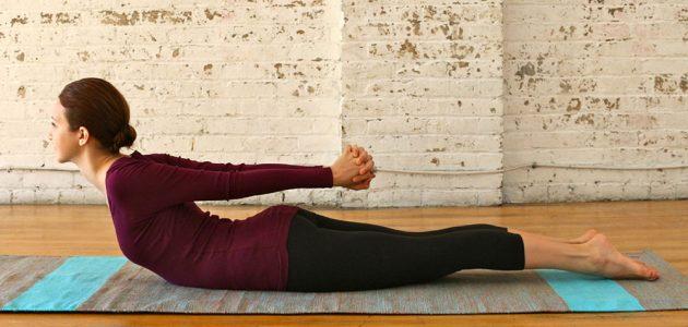 Йога. Восстановление после родов (по записи)