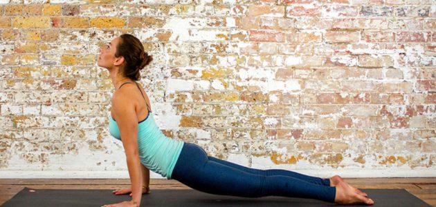 Класична йога початковий рівень
