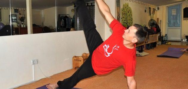 Дхарма-йога