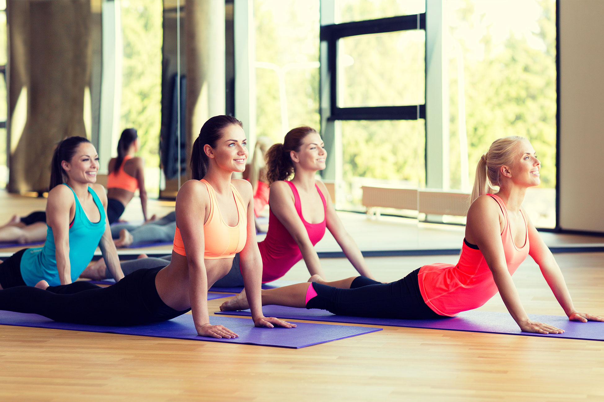 sports and yoga We have the biggest selection of fitness clothing, gear & accessories from your favorite brands at the find the eastern mountain sports store near fitness / yoga.