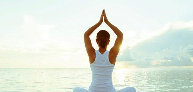 Йога для здоровья и красоты